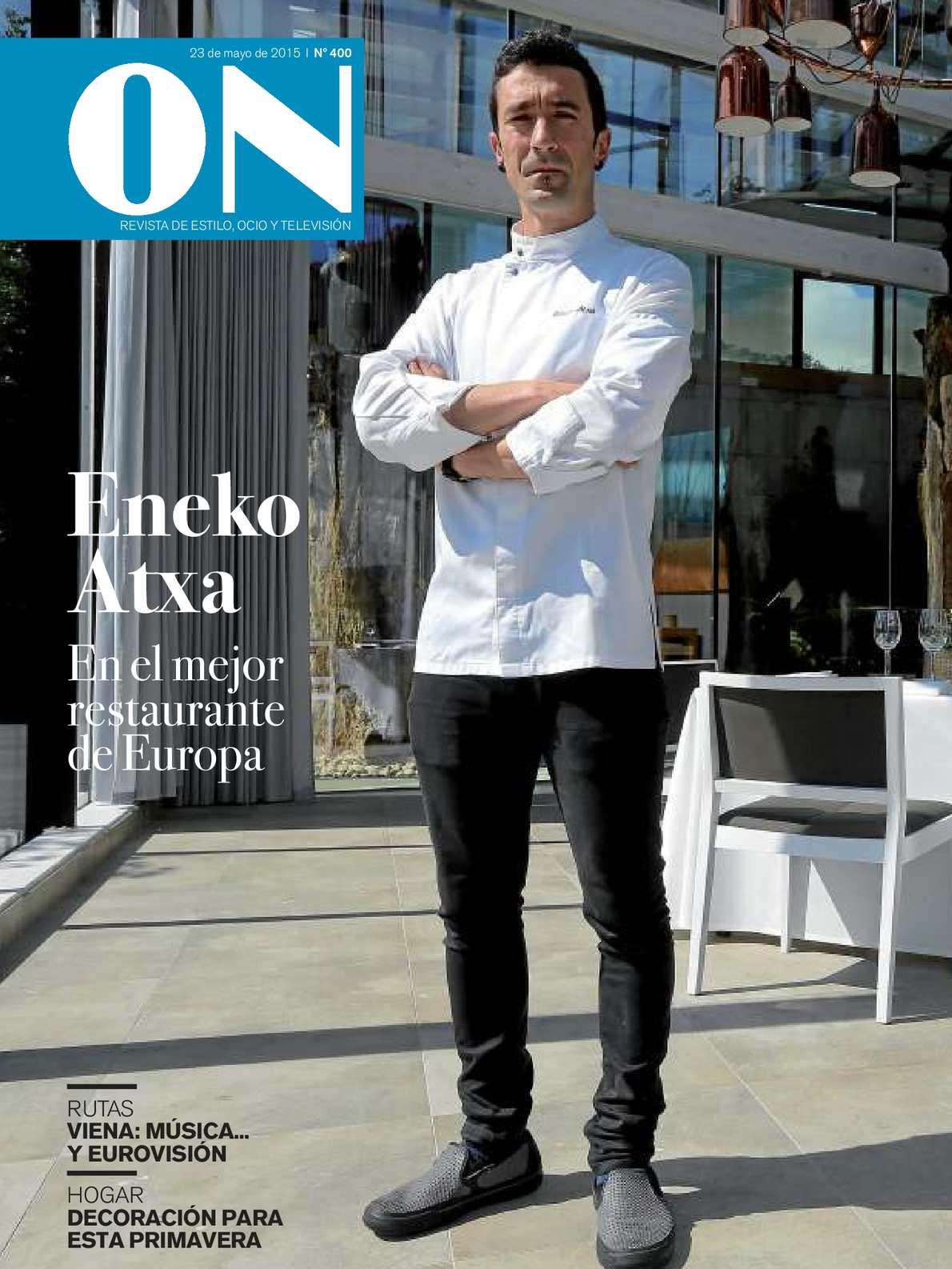 20150523 Estilo Y Calaméo De Revista Ocio On 0wOXnkP8