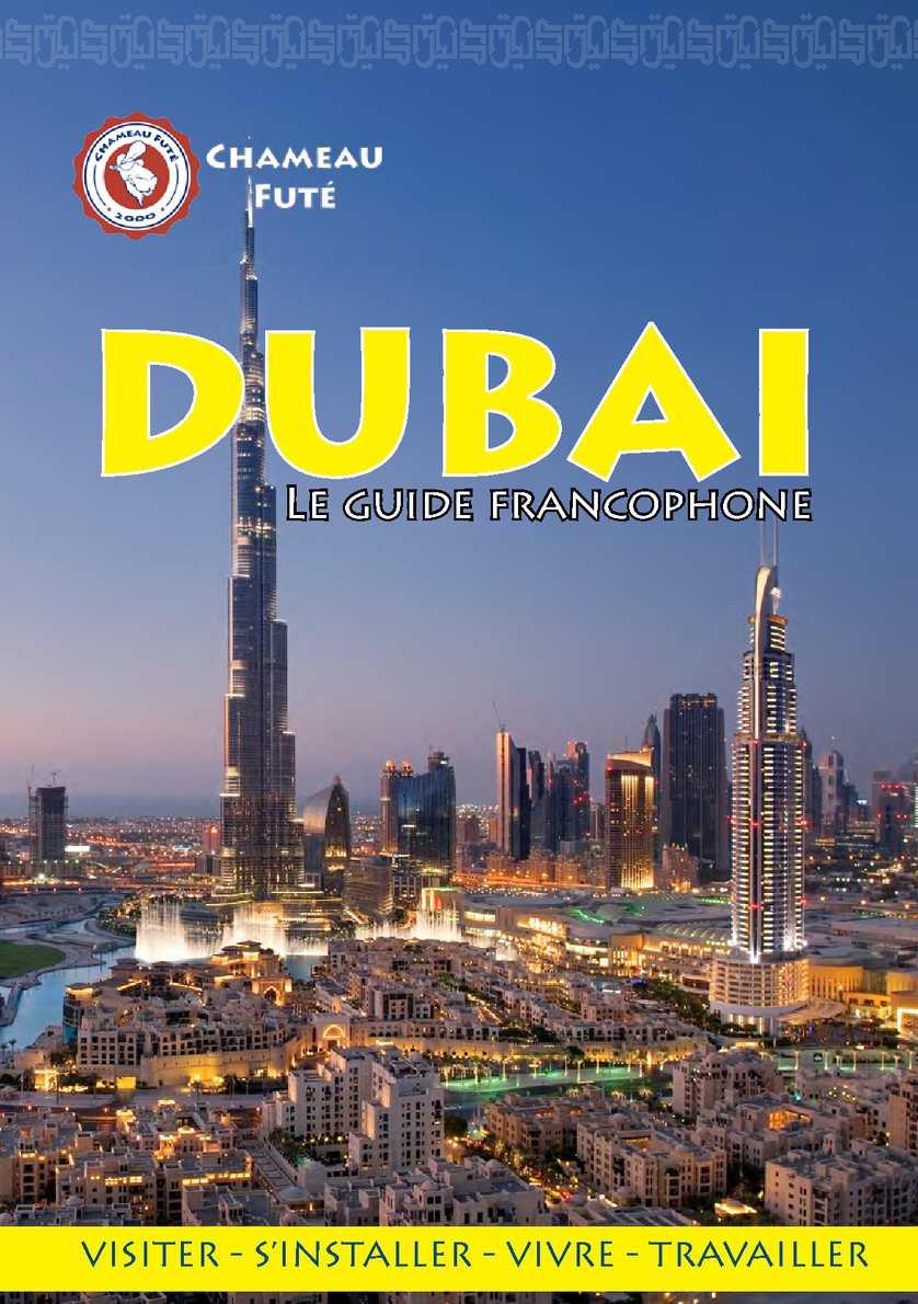 Calaméo Chameau Fute Dubai 2015