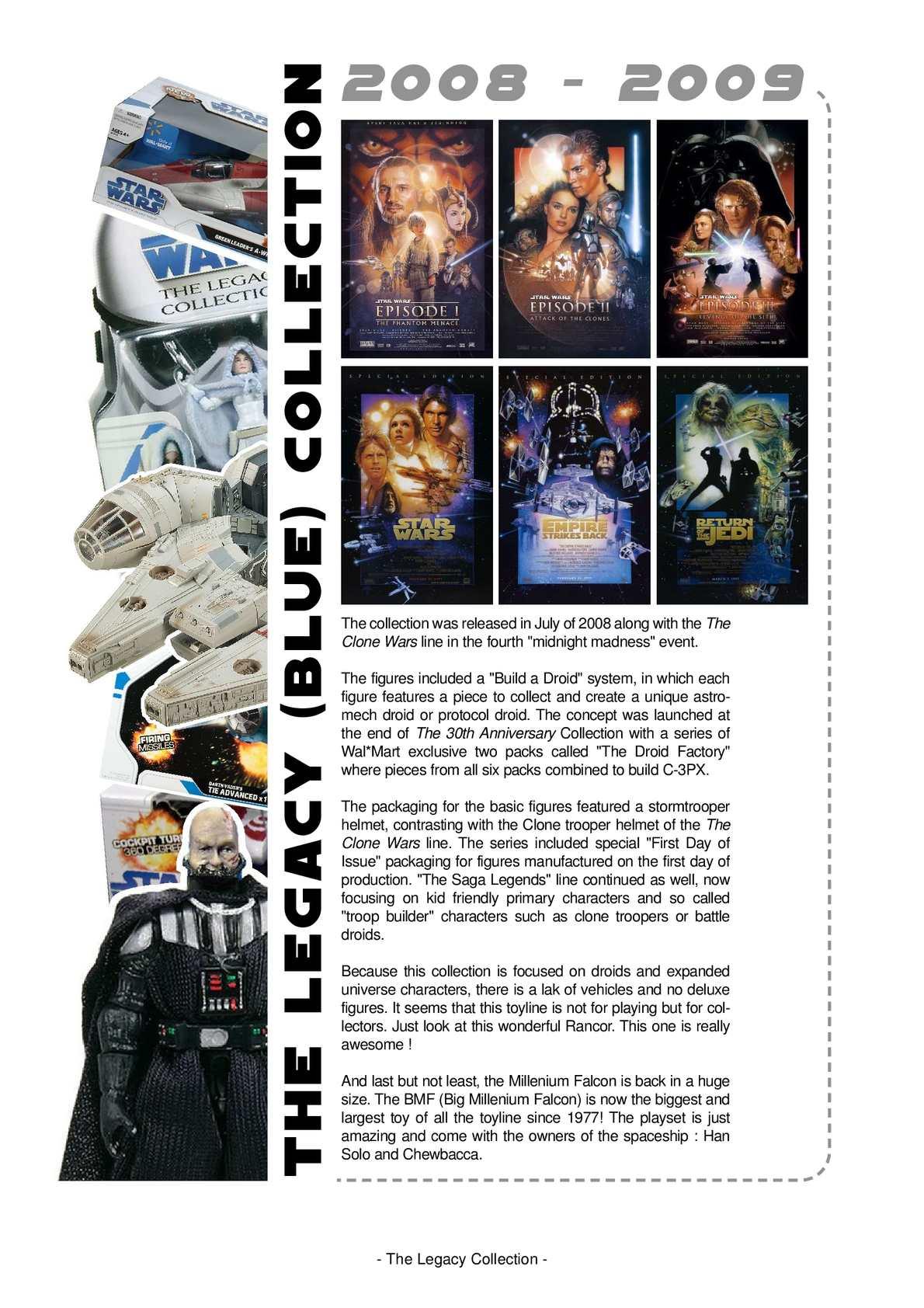 Star Wars 2007 30th Anniversary Collection Treachery On Saleucami Clone /& Bike