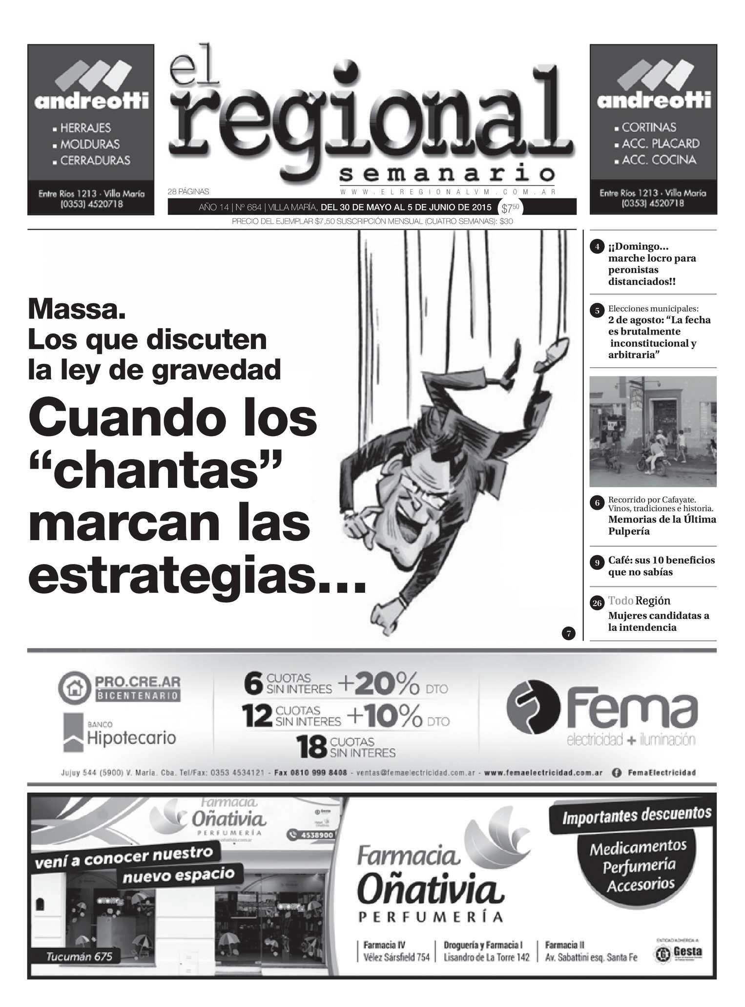 Calaméo - El Regional 684 f07a09a117c
