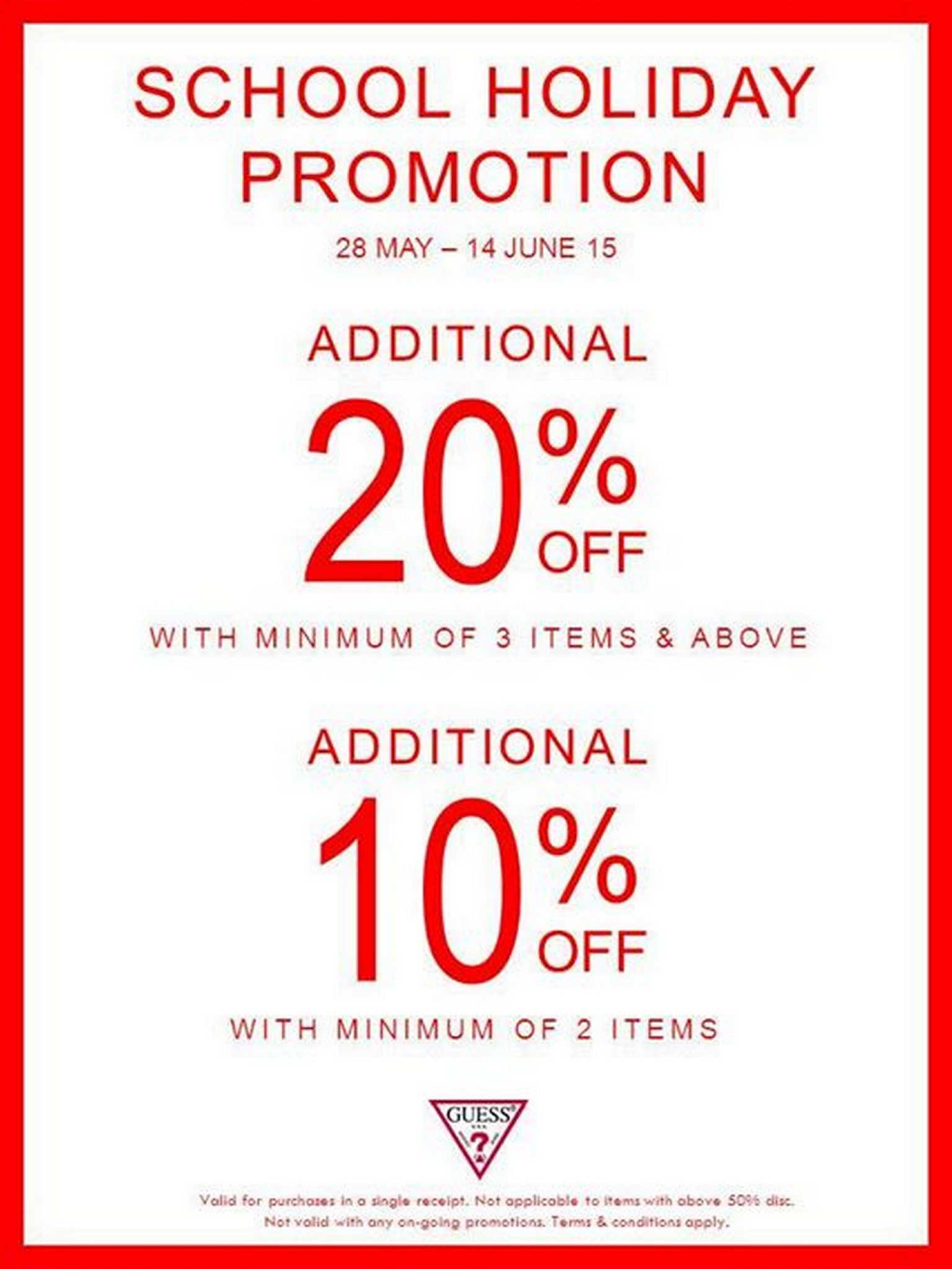 Calameo Enjoy Up To 20 Additional Off With Minimum Purchase Of 2