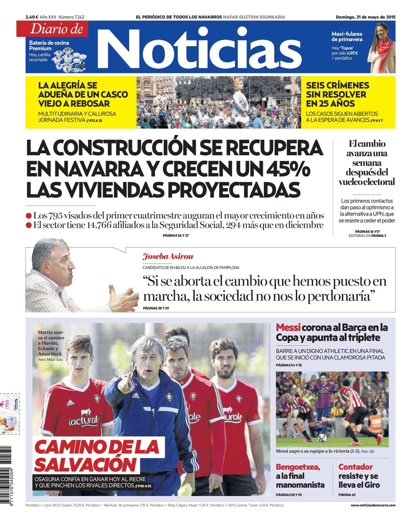 Calaméo - Diario de Noticias 20150531 8e9681bff9