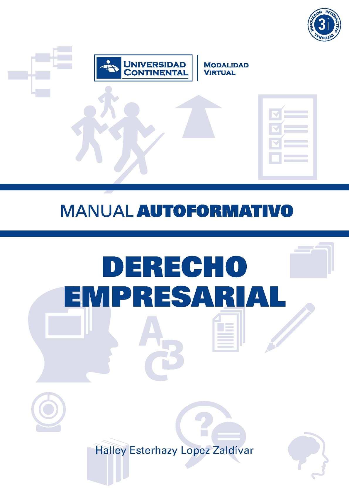 A0114 MA Derecho Empresarial ED1 V1 2013