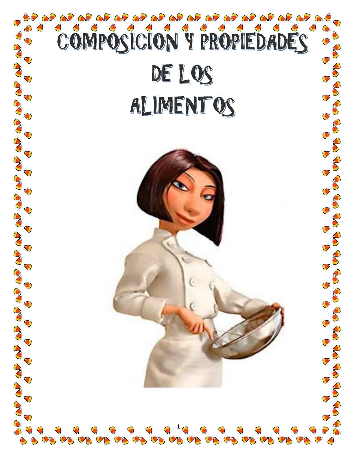 Libro Bromatologia Diana Forero