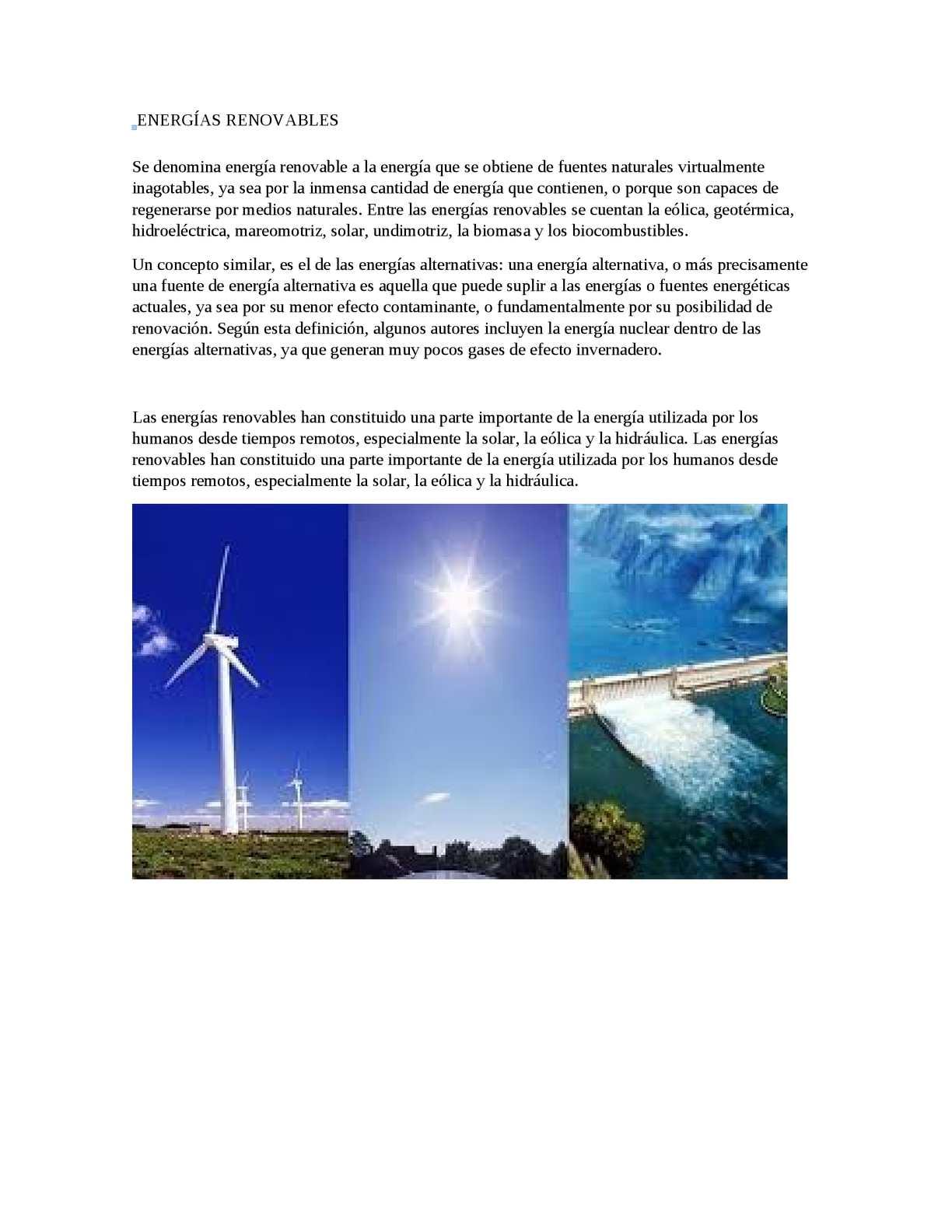 Calameo Energias Renovables