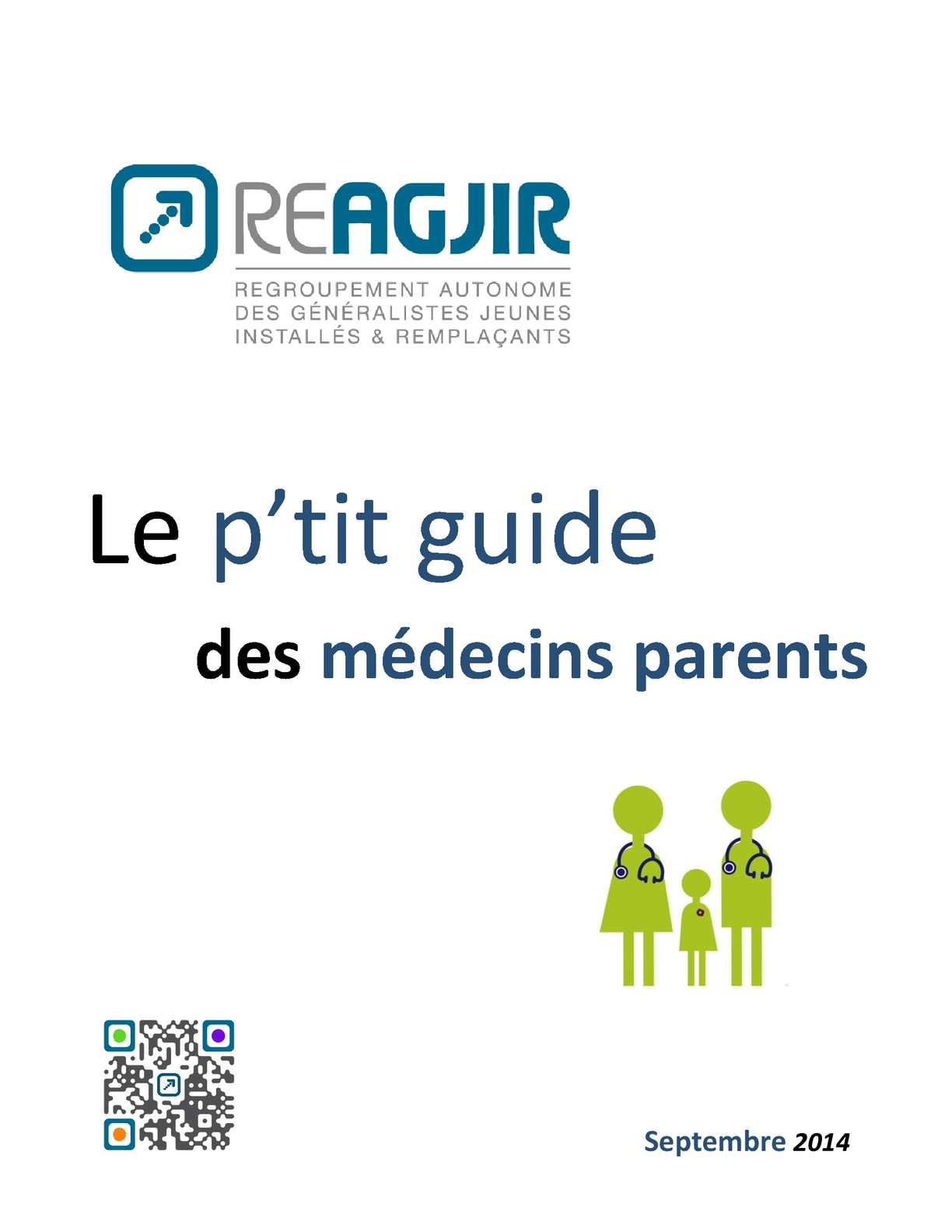 Calameo Reagjir Ptit Guide De La Parentalite