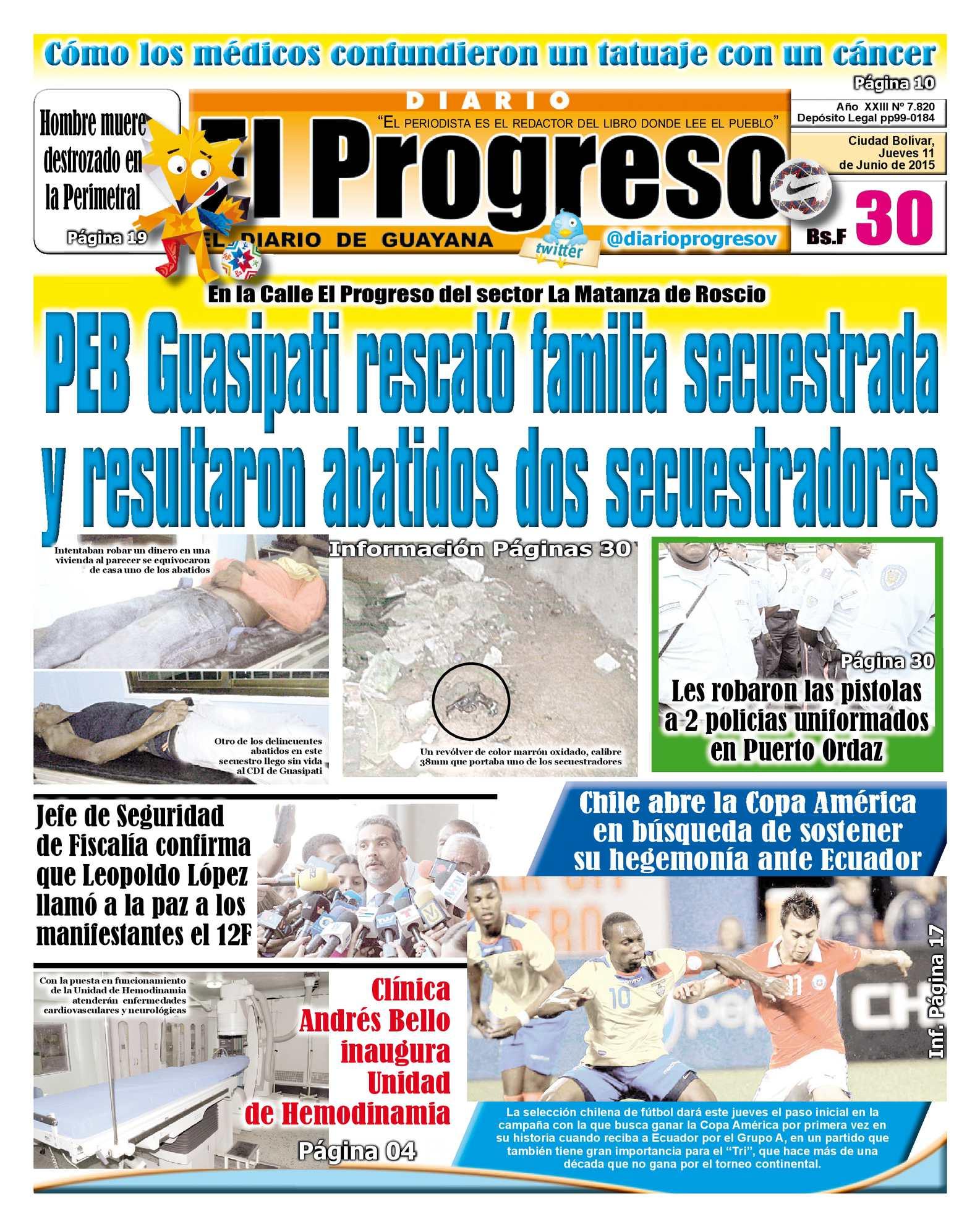 Calaméo - DiarioelprogresoEDICIÓNDIGITAL 11-06-2015 52f8e1b95e41a