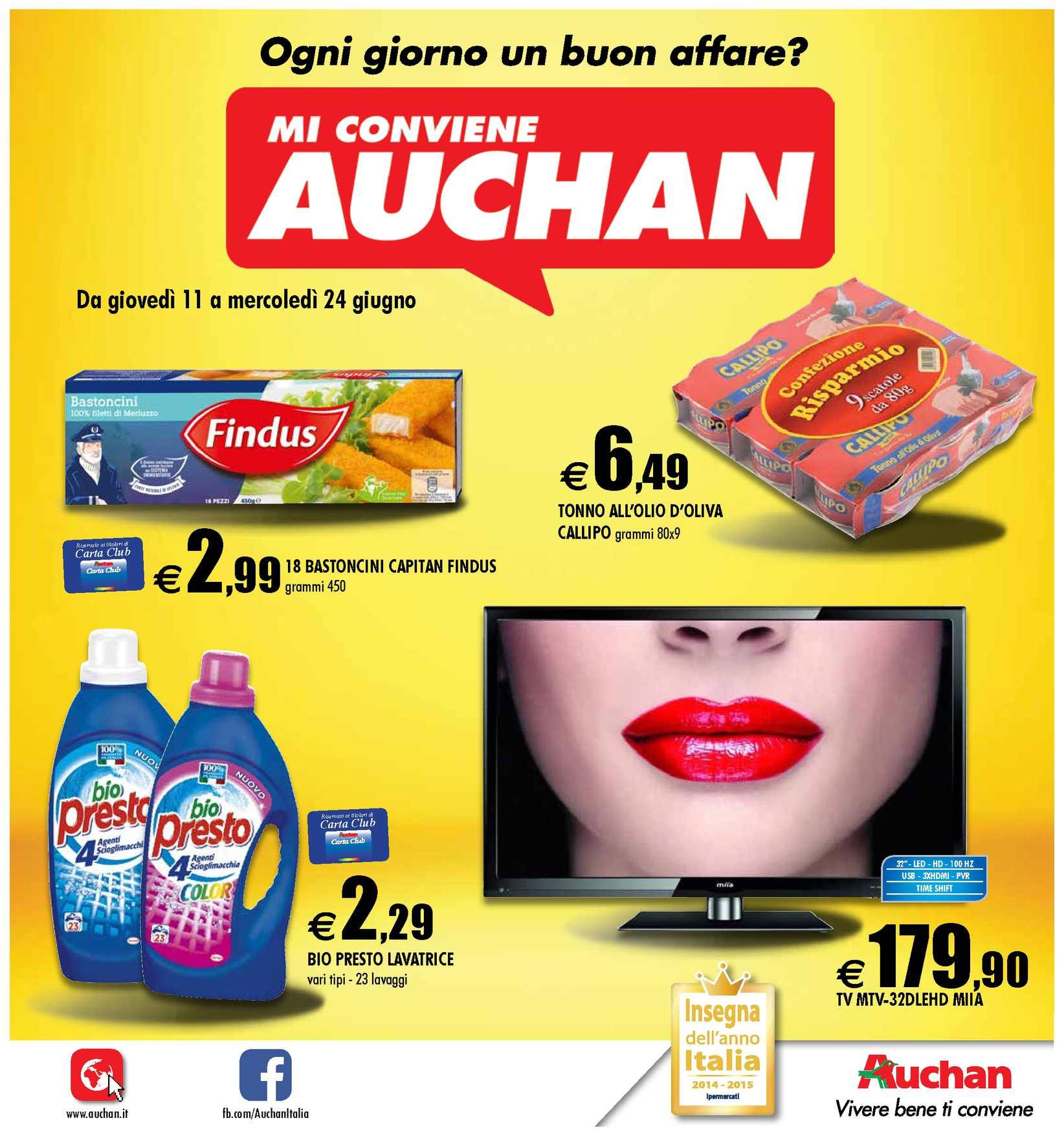 Divano Letto Gonfiabile Auchan.Calameo Volantino Auchan Calabria Dal 11 Al 24 Giugno