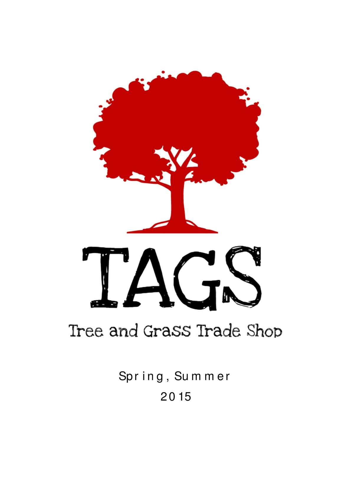 Calaméo - Trade Catalogue, Tree & Grass Spares