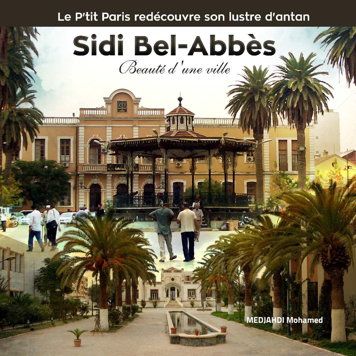 Sidi bel abbes - 1 4