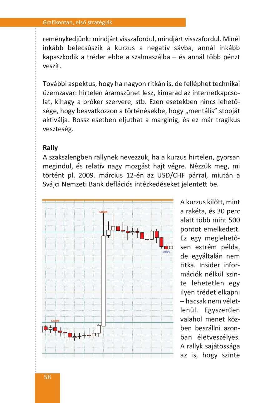 Matthias Weigel: FOREX-trading