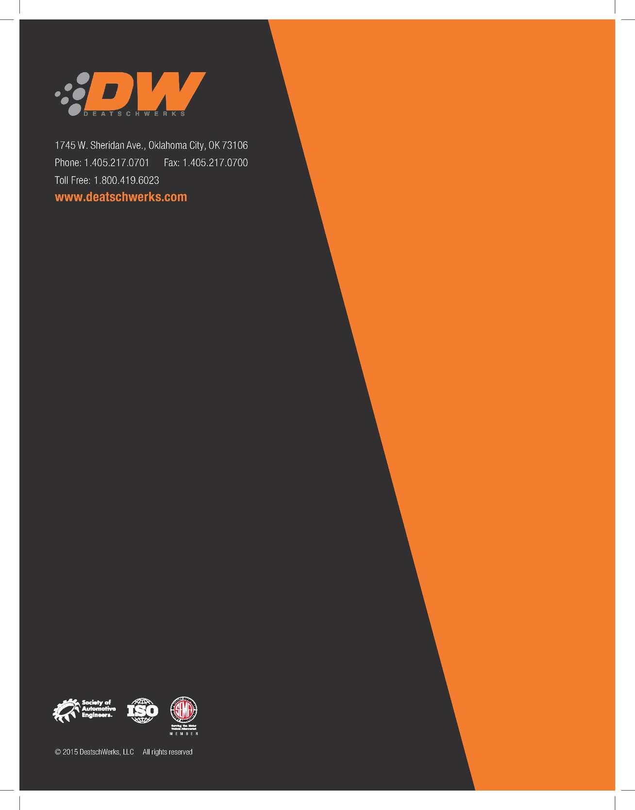 DeatschWerks/ 590cc//min Fuel Injector, 21U-00-0590-4 Set of 4