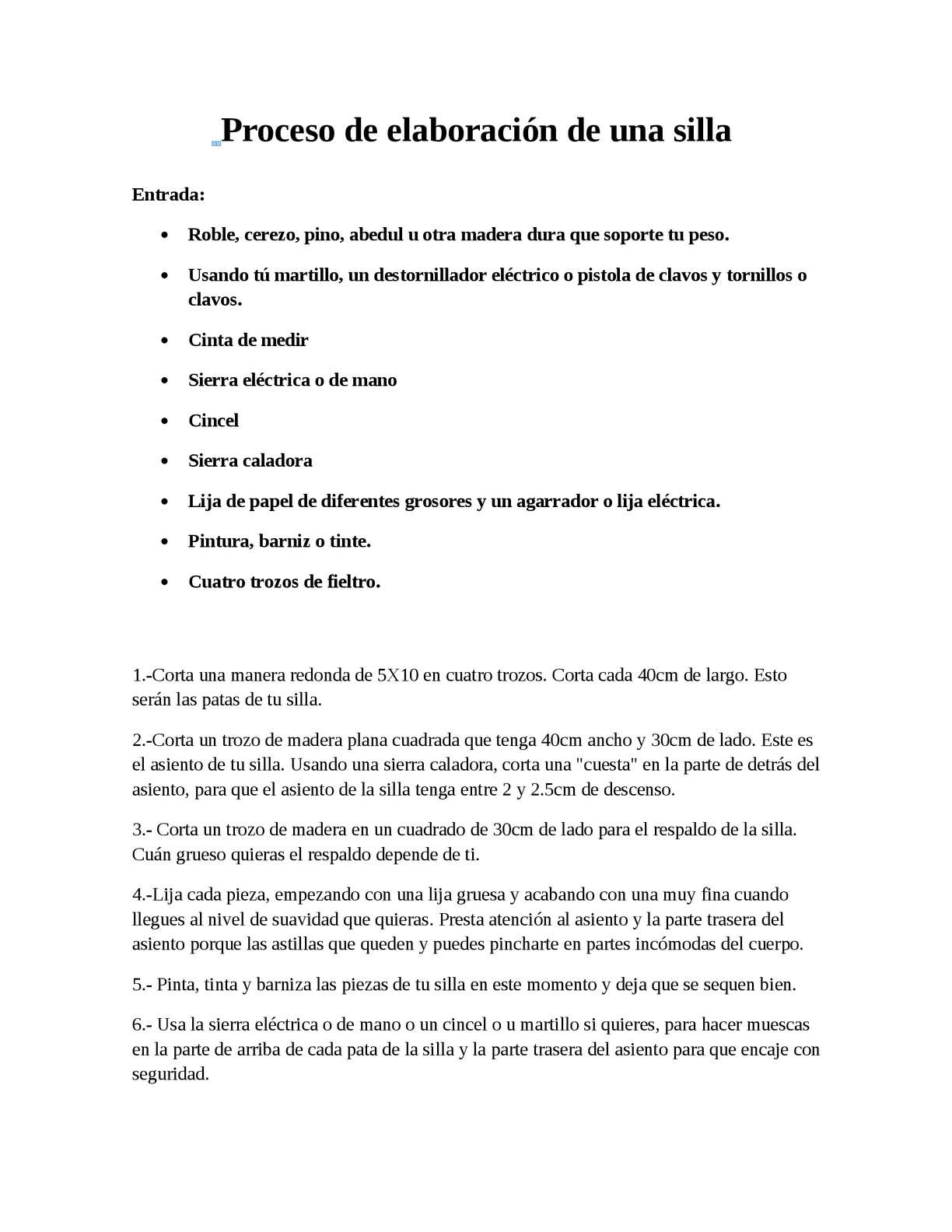 Calaméo - Presentación Proceso De Elaboración