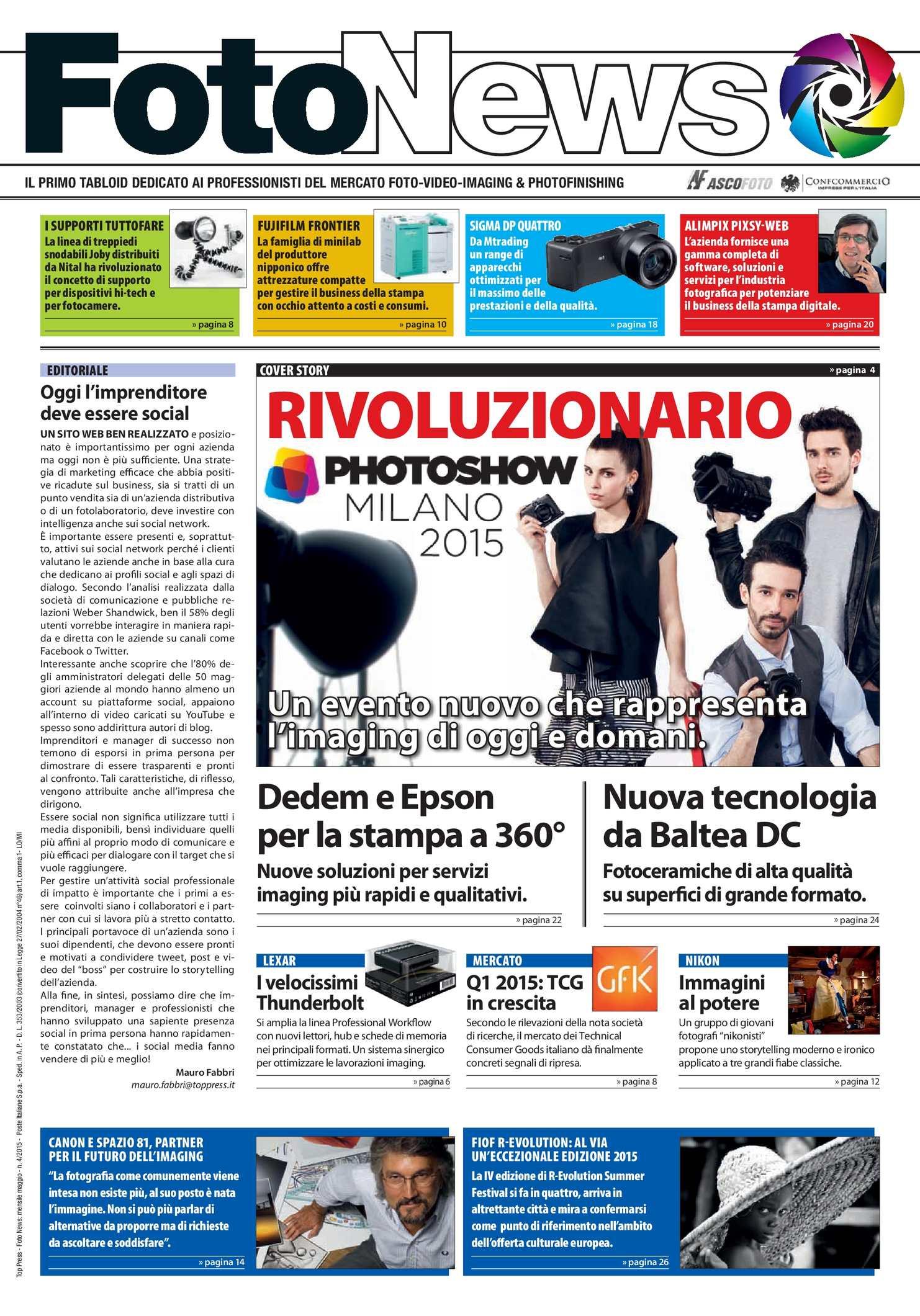 Fotonews 04/2015