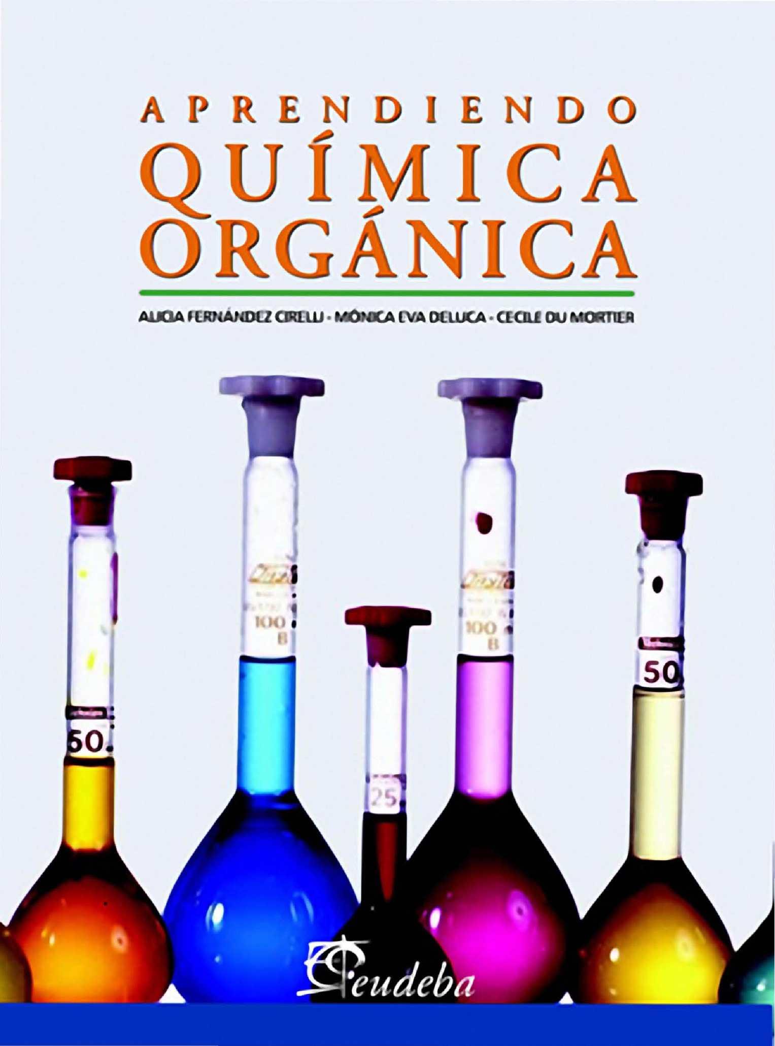 Calaméo Aprendiendo Quimica Organica