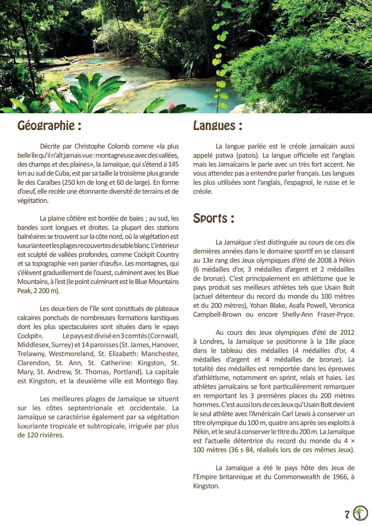 Aerotours catalogue Jamaique - CALAMEO Downloader d01b30b77c9