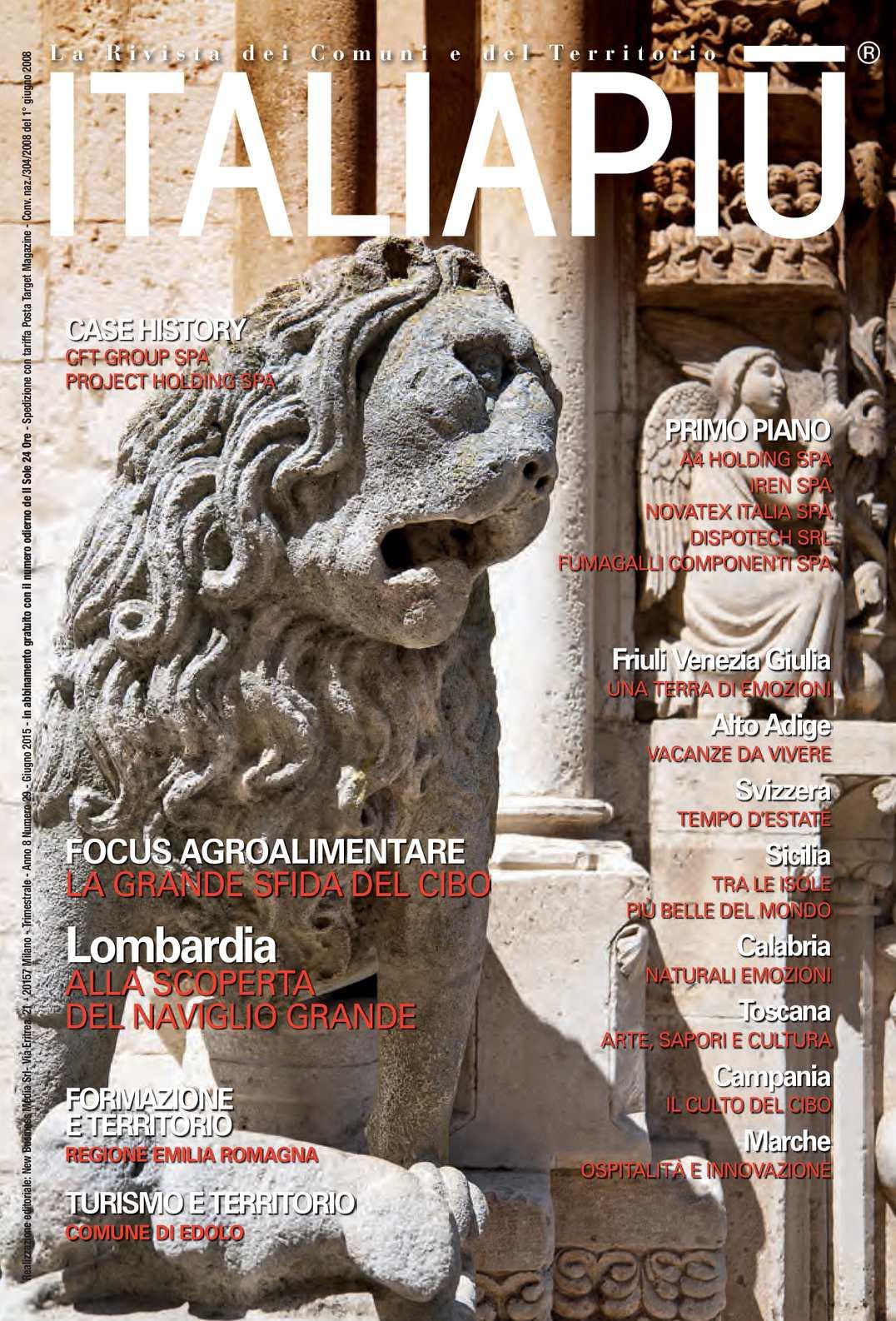 Calaméo - ITALIA PIU  068 Giugno 2015 03ed1f660e2