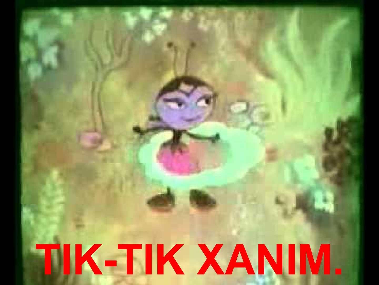 Calameo Tik Tik Xanim
