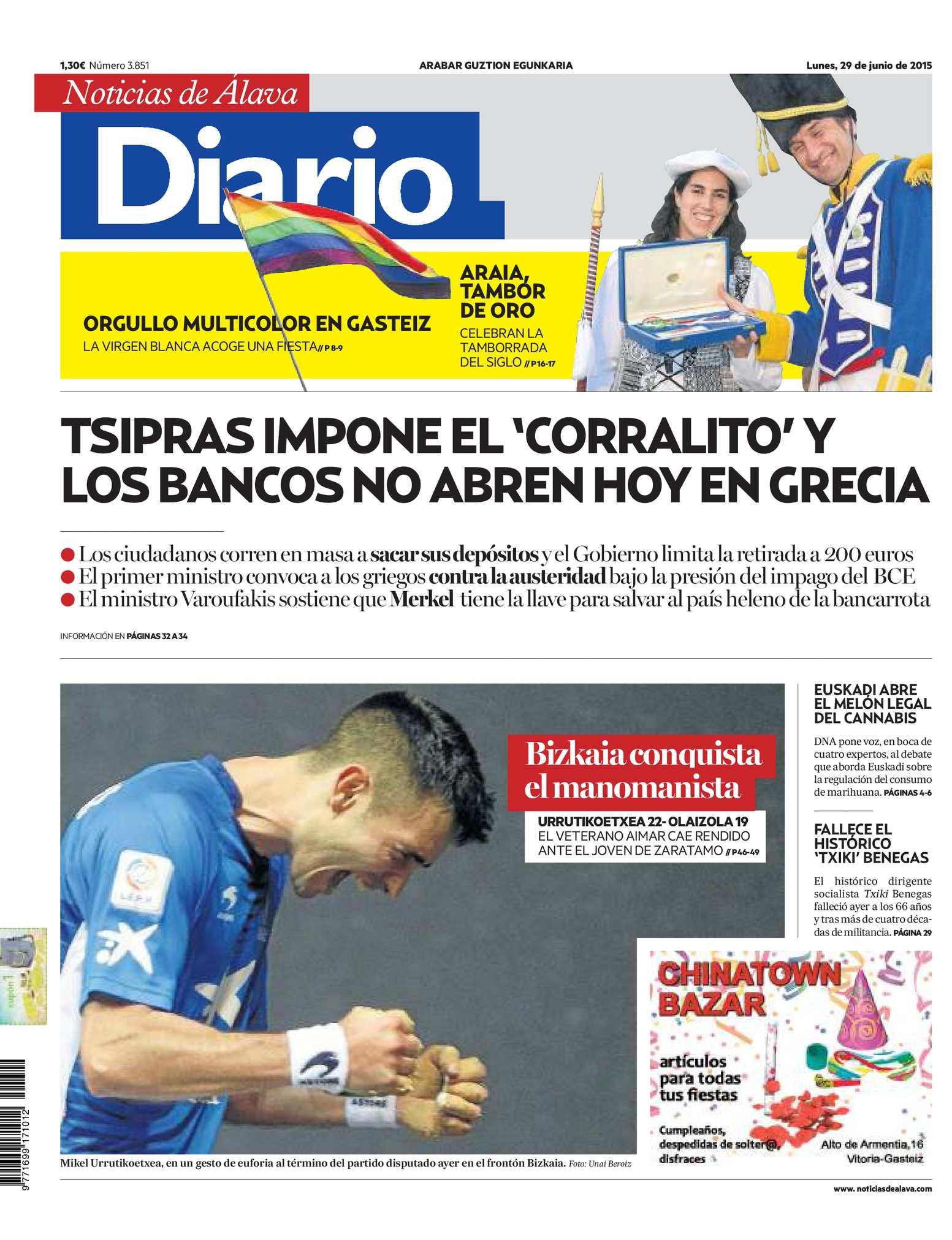 Calaméo - Diario de Noticias de Álava 20150629 df5ac7990b3