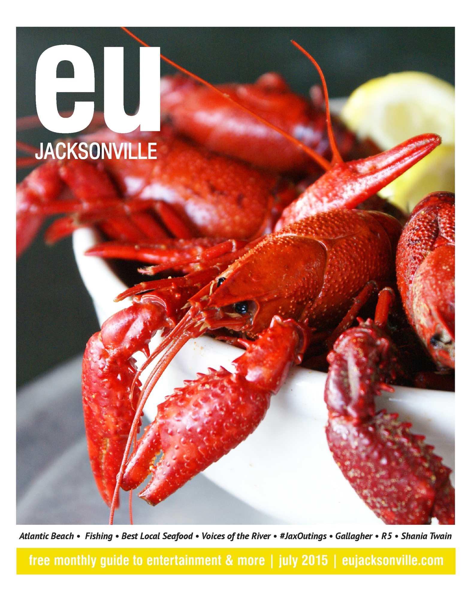 Calaméo - EU Jacksonville, July 2015