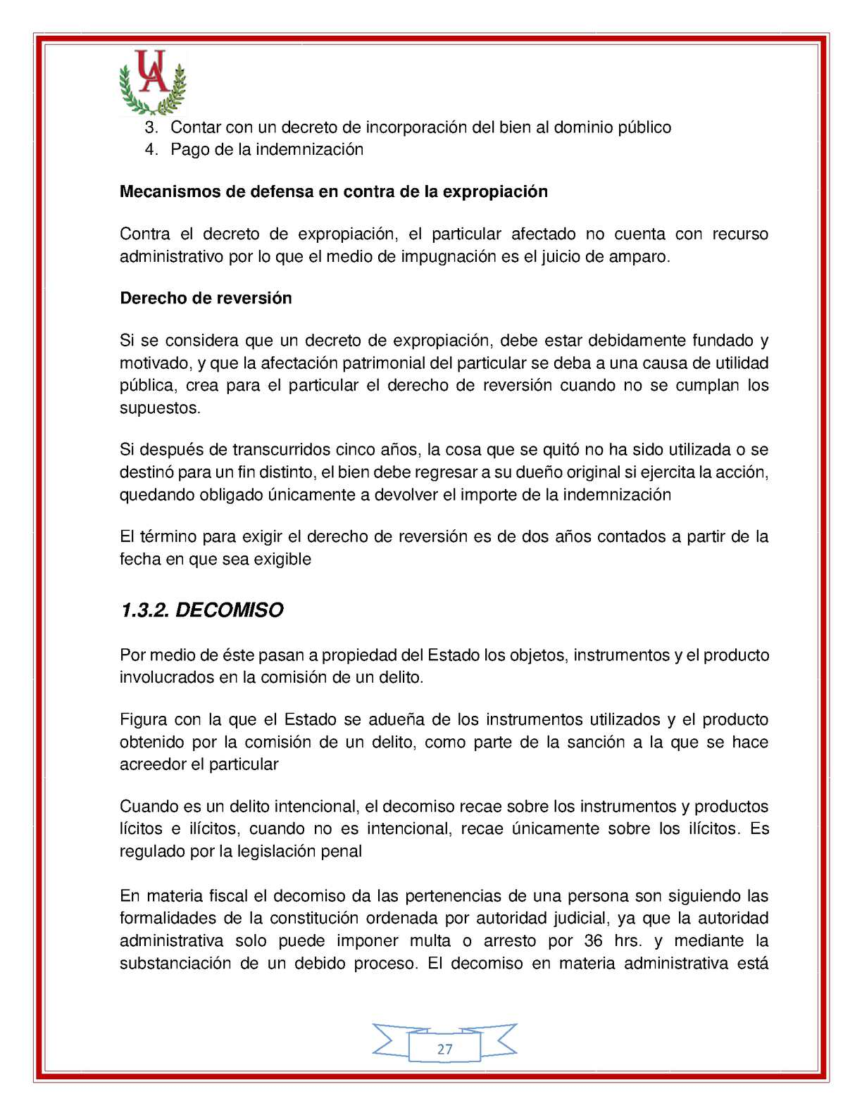 Antologia De Derecho Admon 5°cmld - CALAMEO Downloader