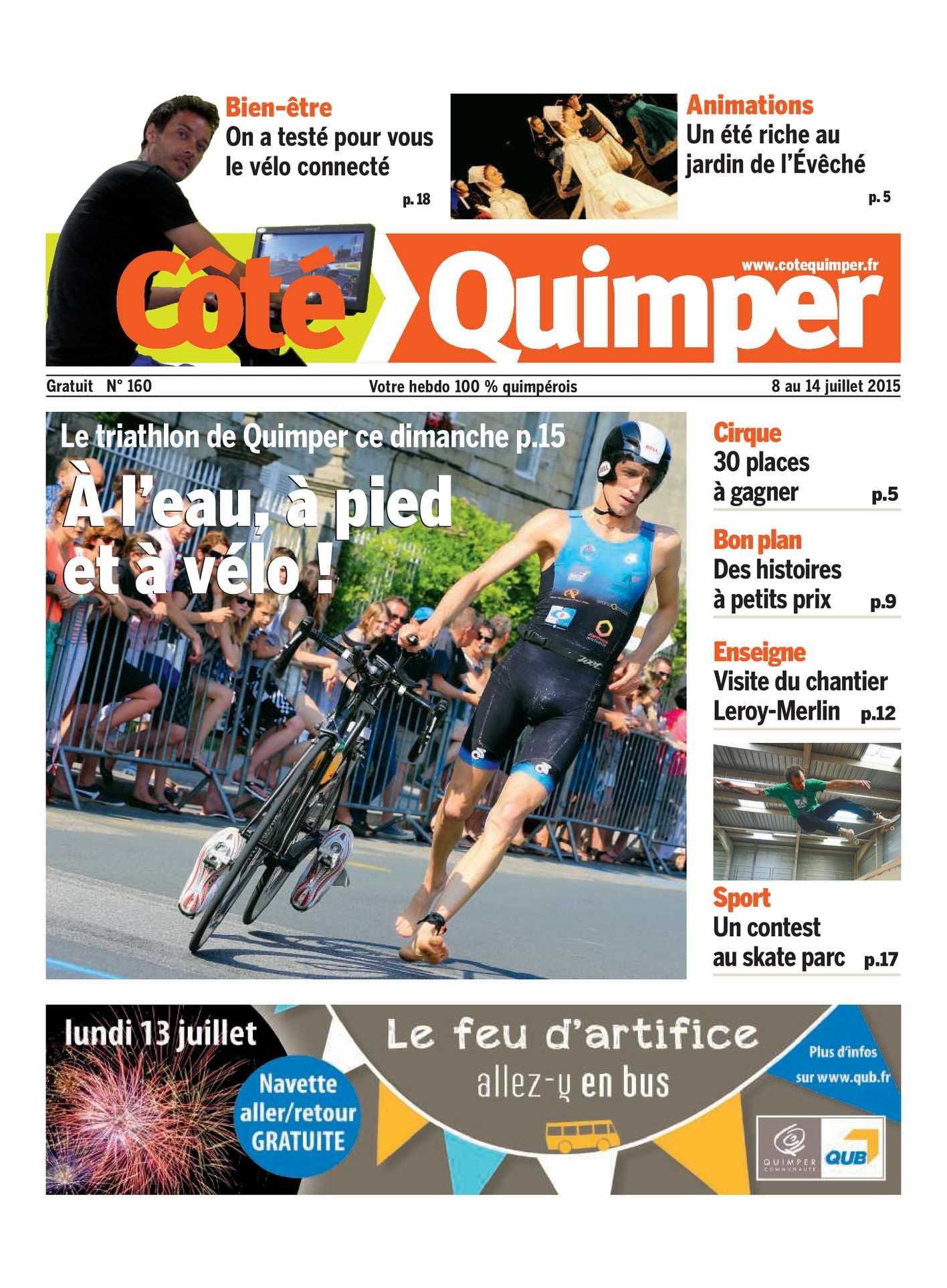 Calameo Cote Quimper 160