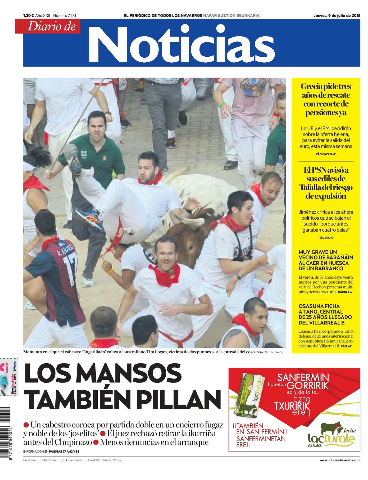 size 40 e6898 8bebf Calaméo - Diario de Noticias 20150709
