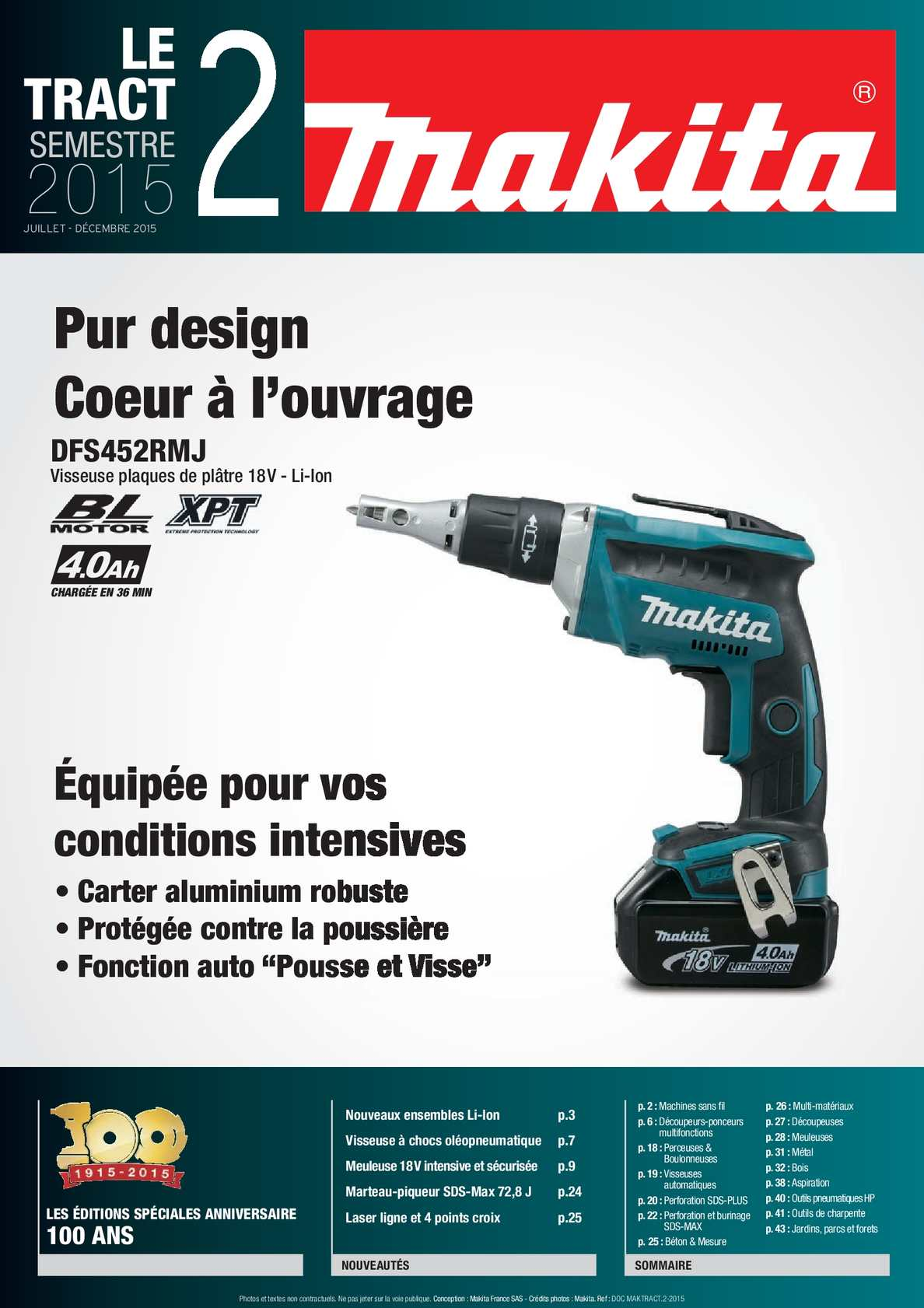 Makita B-28531 Impact Gold Torsion Ultra Mag Embout Magnétique Support Très