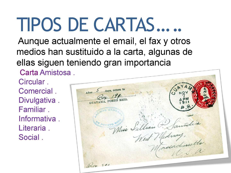 Calaméo Cartas Formales E Informales