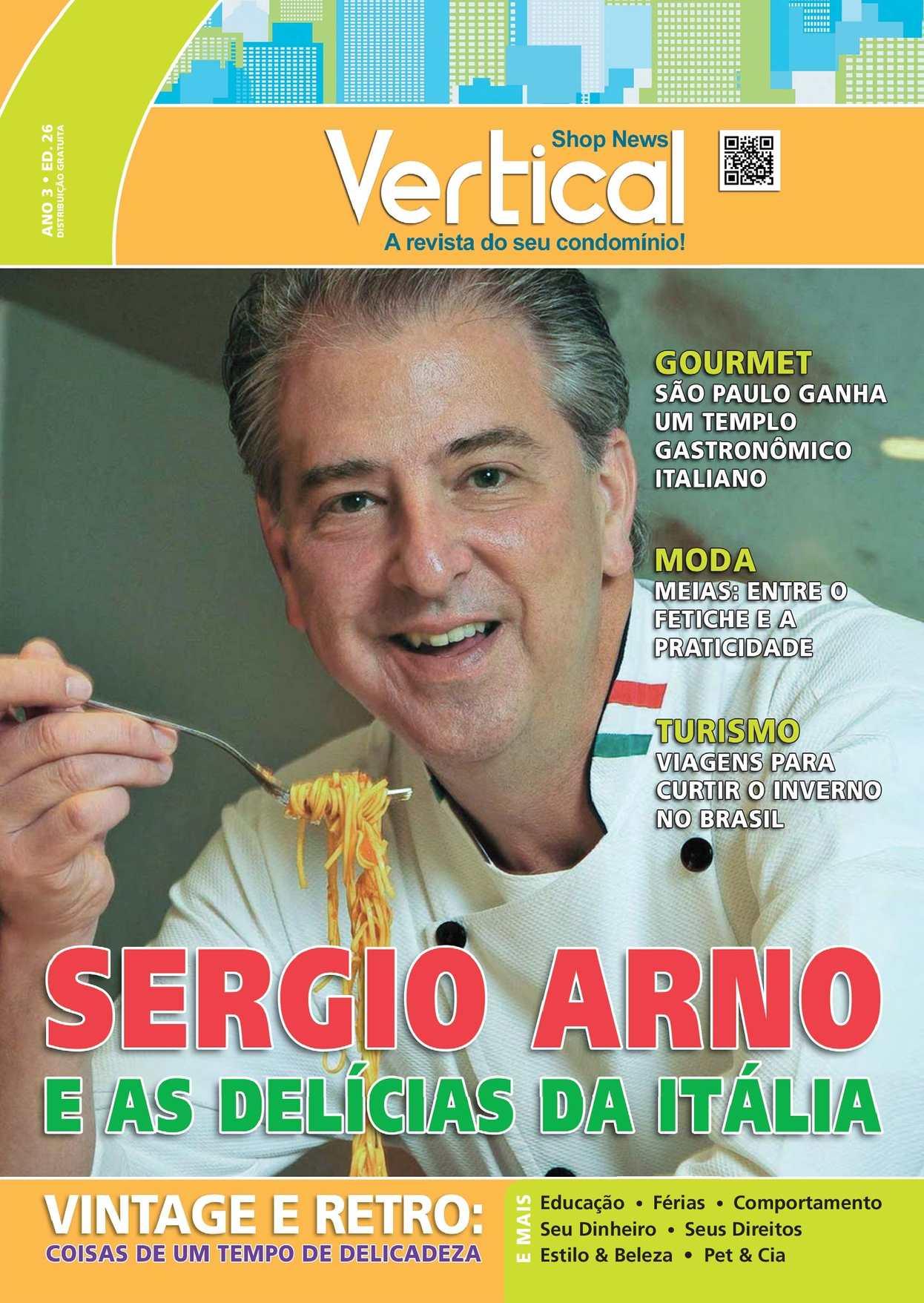 657f90bf420e8 Calaméo - Revista Vertical Ed 26