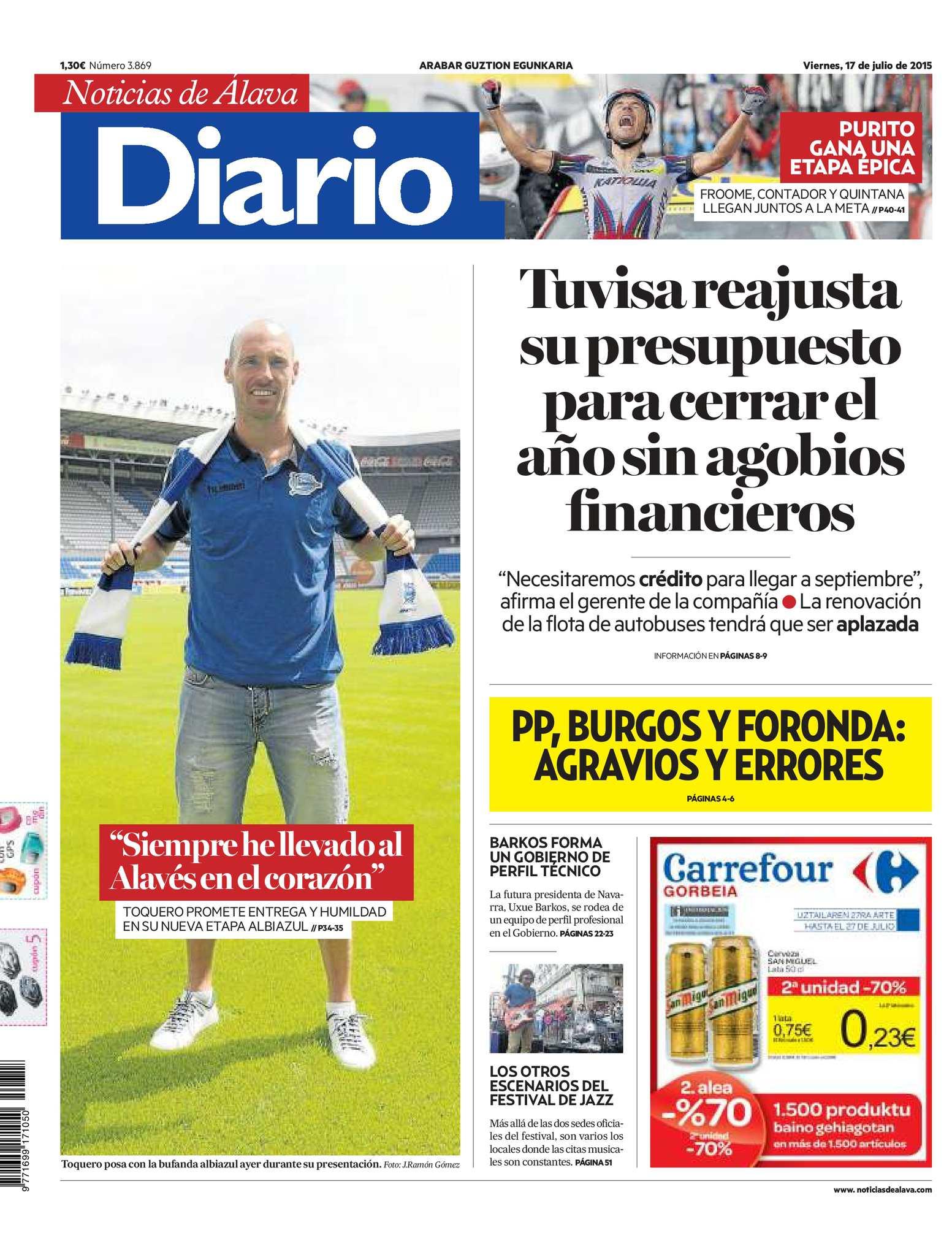 Calaméo - Diario de Noticias de Álava 20150717 d10ae1ba5511