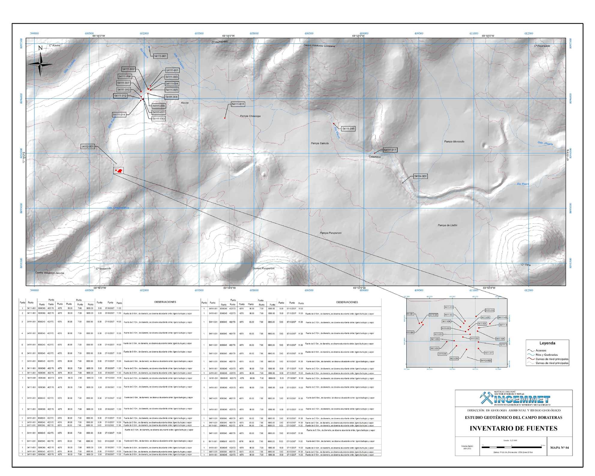 Calameo Mapa 4 Inventario Fin Bor