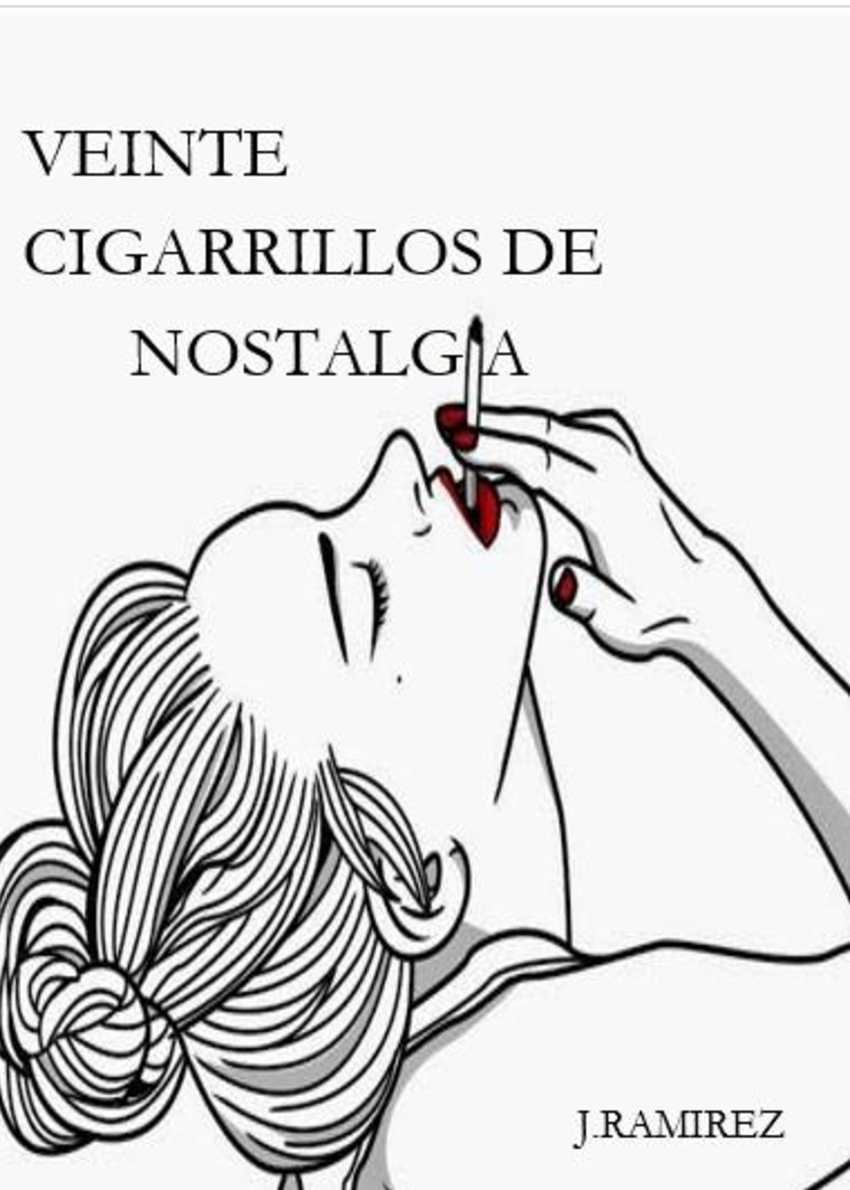a11cc17705f Calaméo - Veinte Cigarrillos De Nostalgia (Poesía)