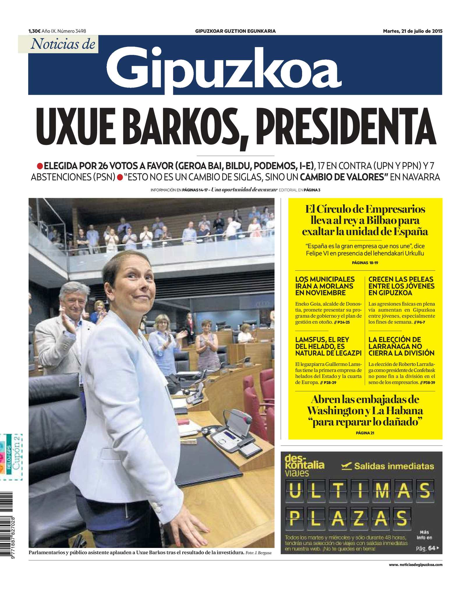 Calaméo - Noticias de Gipuzkoa 20150721 355a7349b01