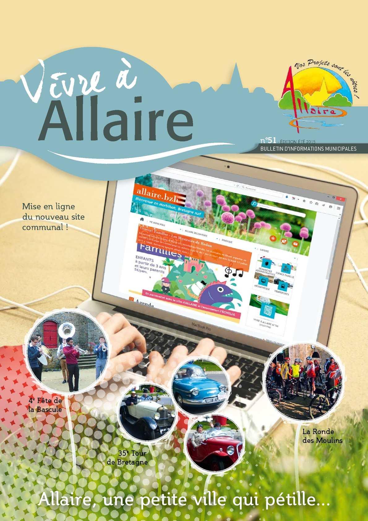 3b726903b8e7 Calaméo - Bulletin N 51 Juilletl 2015