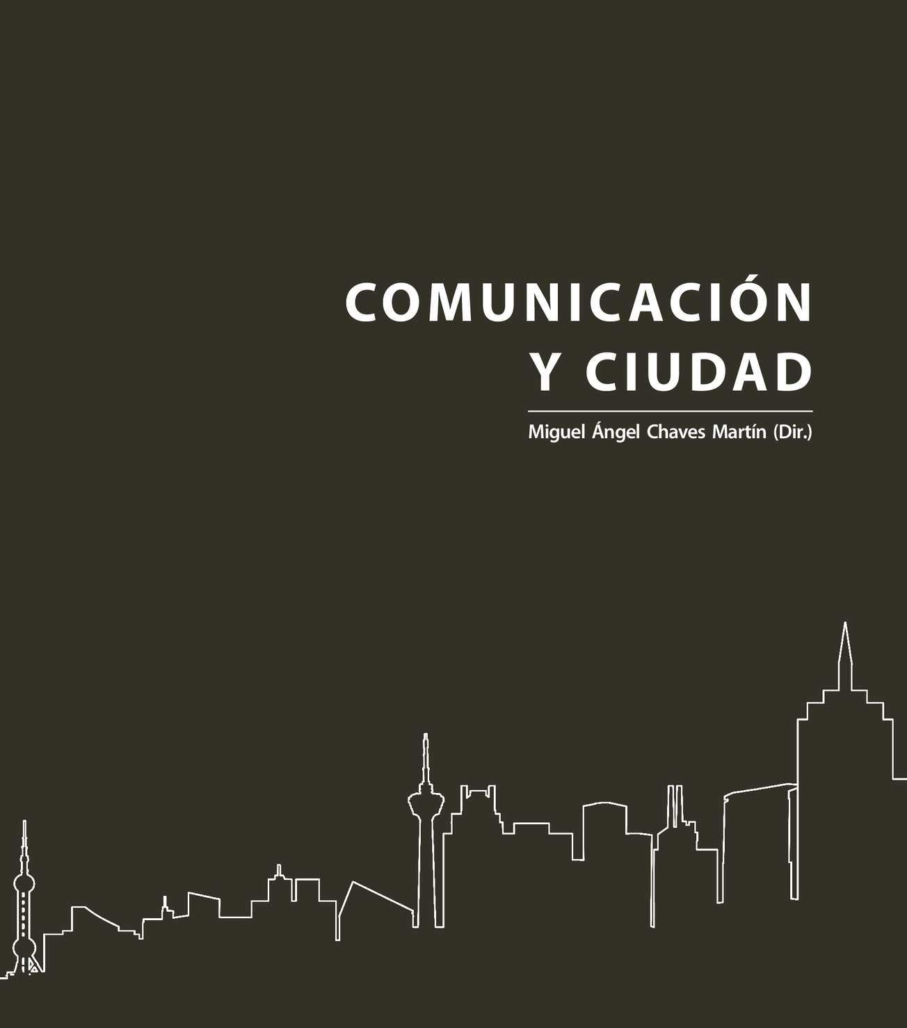 Calaméo - Comunicación y Ciudad 9d420ebd61ed