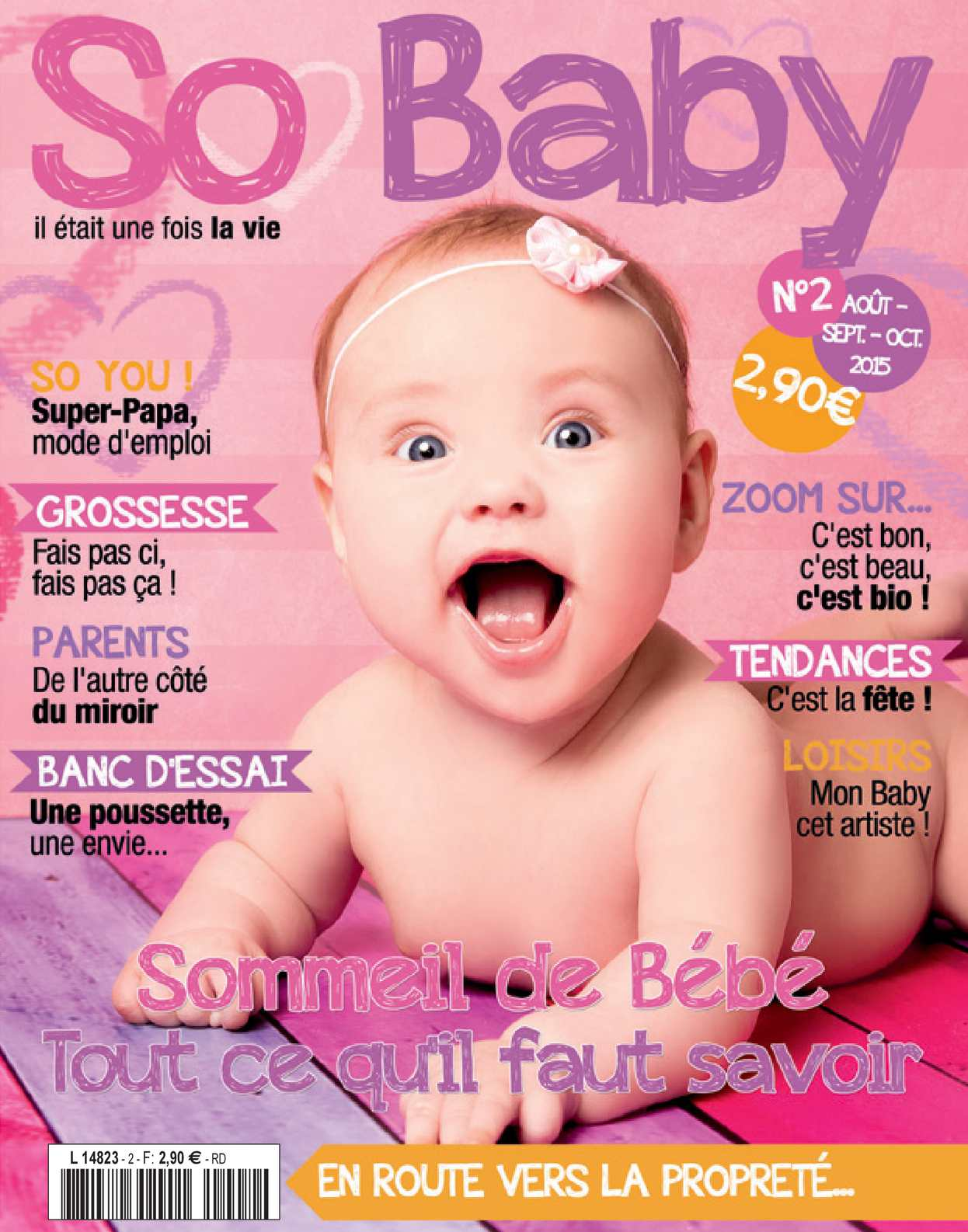 Calaméo - So Baby N°2 - Août-Septembre-Octobre 2015 f0fdcba7aff5