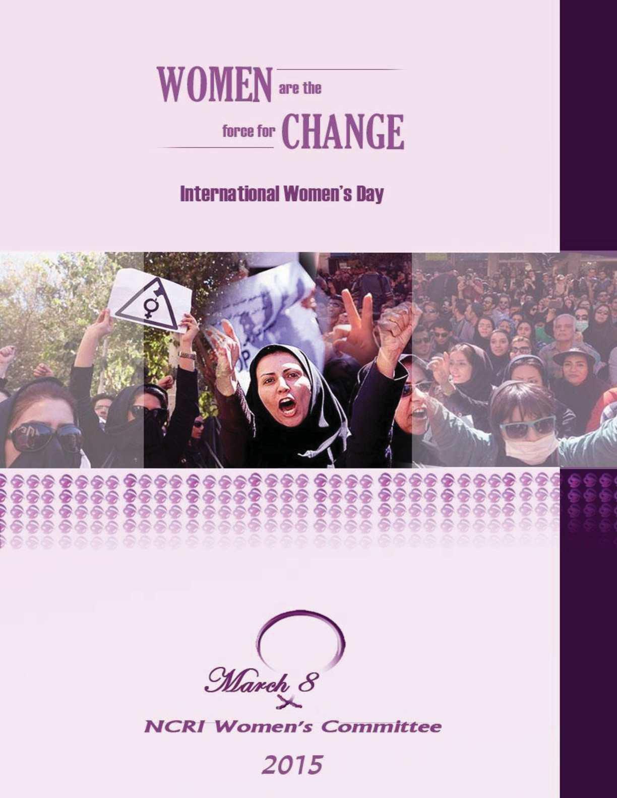 Calaméo - Ncri Women's Committee book 2015