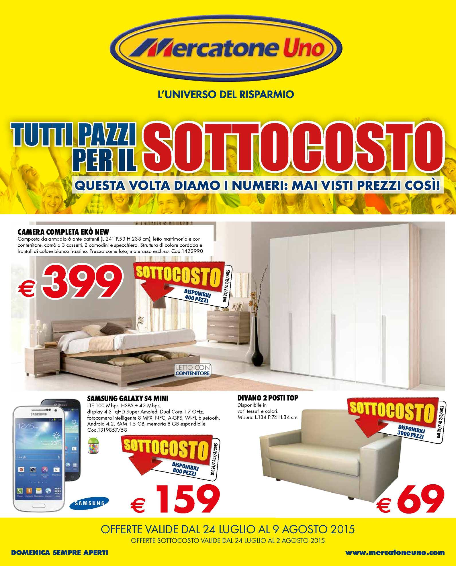 Mercatone Uno Camere Da Letto Con Letto Contenitore.Mercatone Uno Camera Da Letto Singola Joodsecomponisten