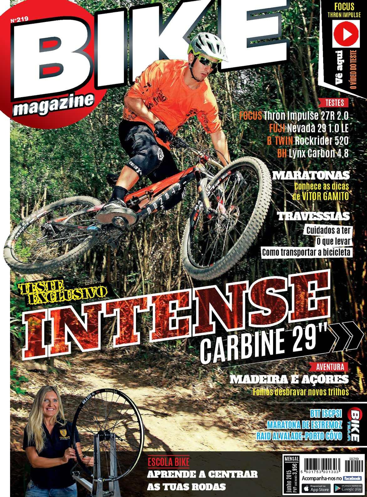 86571d9ab Calaméo - Revista Bike Magazine Portugal Ed 219 Junho 2015