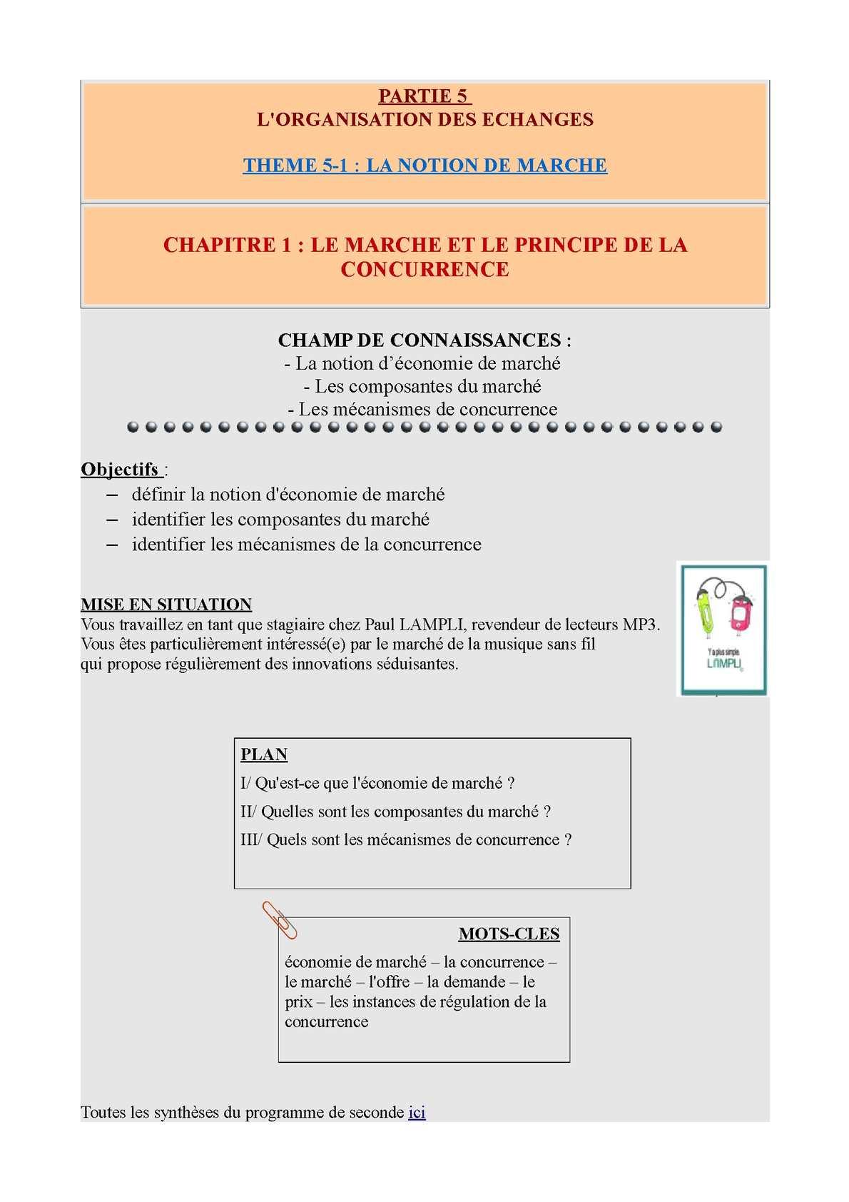 Calameo Chap1 Corrige