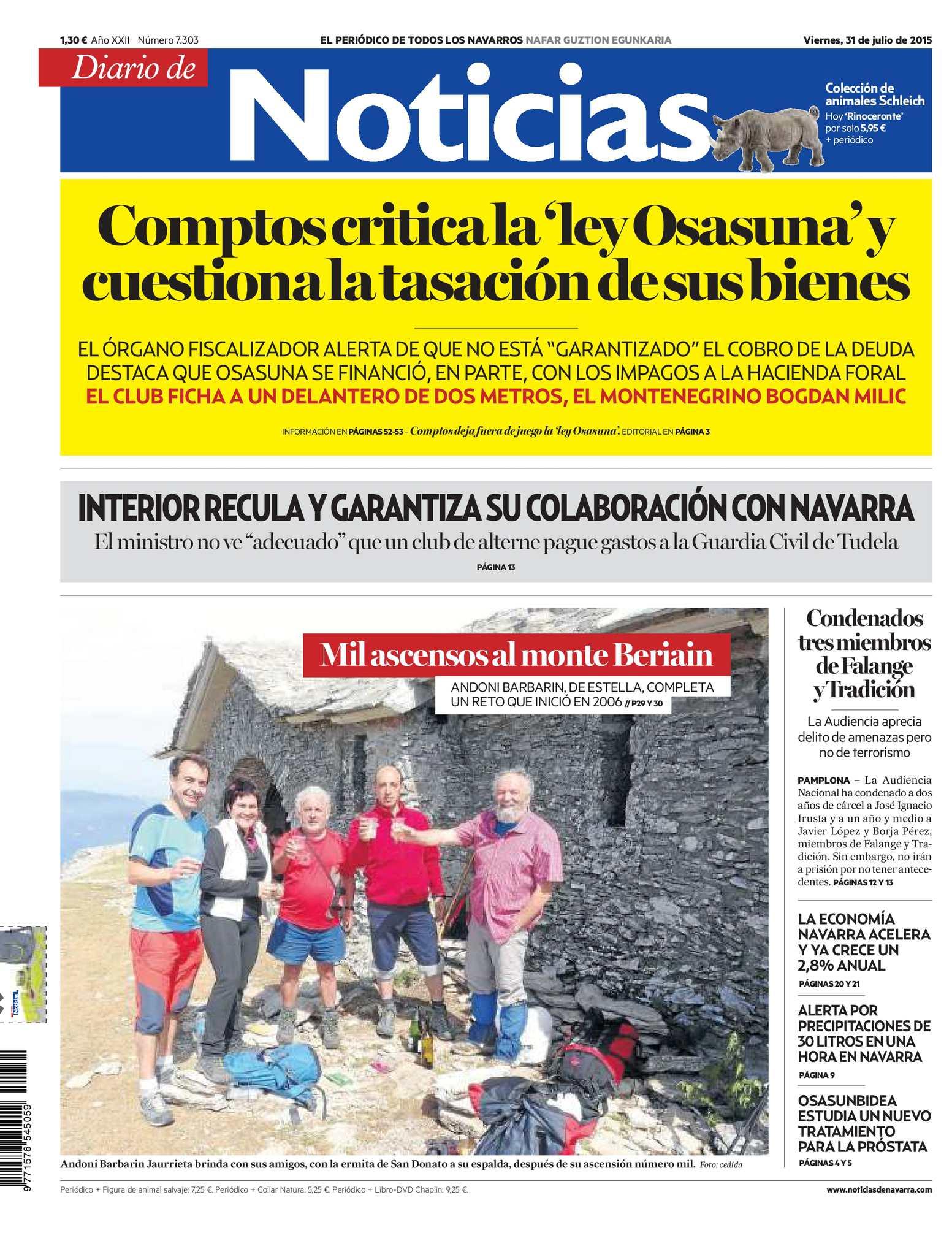 Calaméo - Diario de Noticias 20150731 38c28eb5244