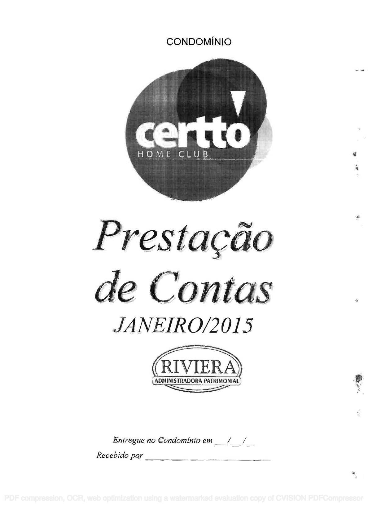 b7149a932f0 Calaméo - 2015 01(Janeiro 2015) - Certto Home Club