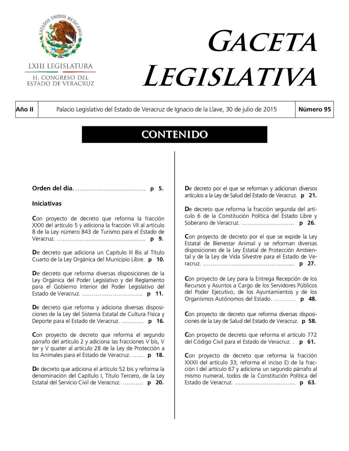e7c6c105c Calaméo - Gaceta95