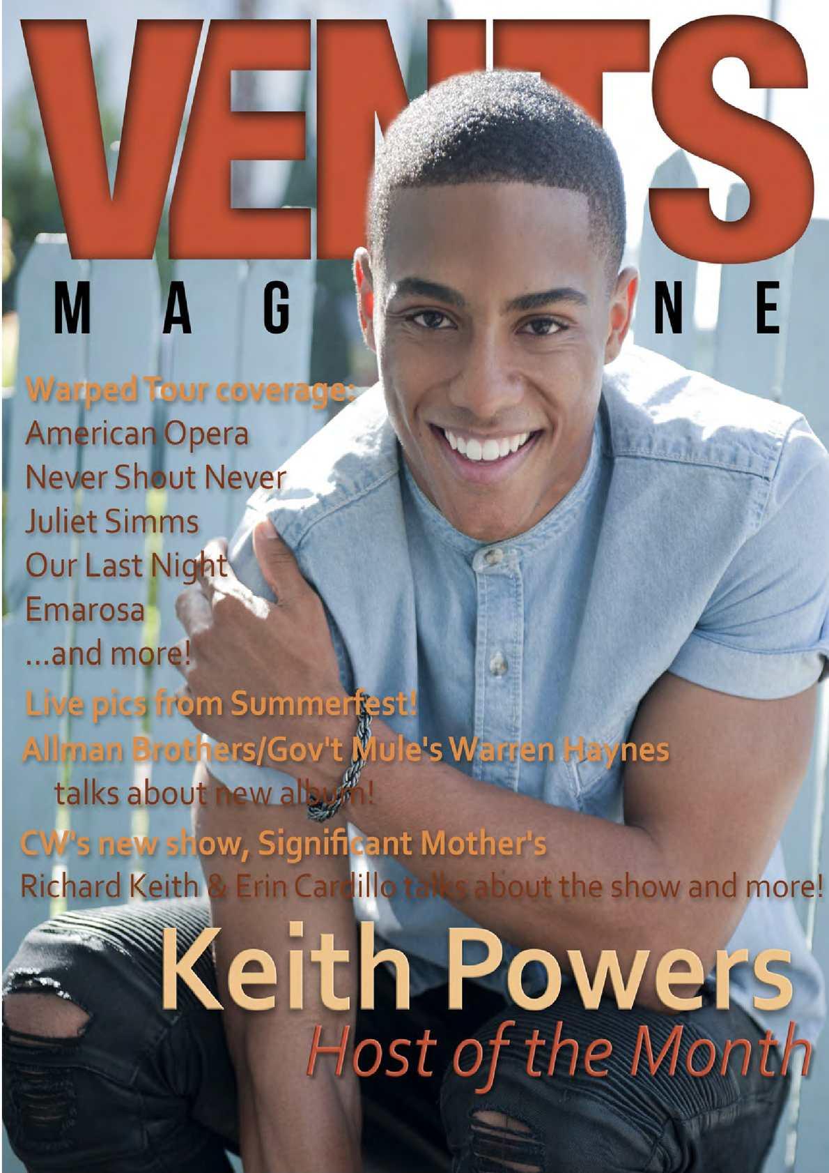Calaméo VENTS Magazine 49th issue