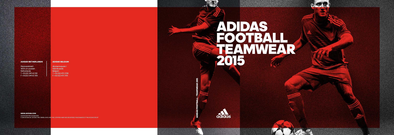 adidas 2015 katalog