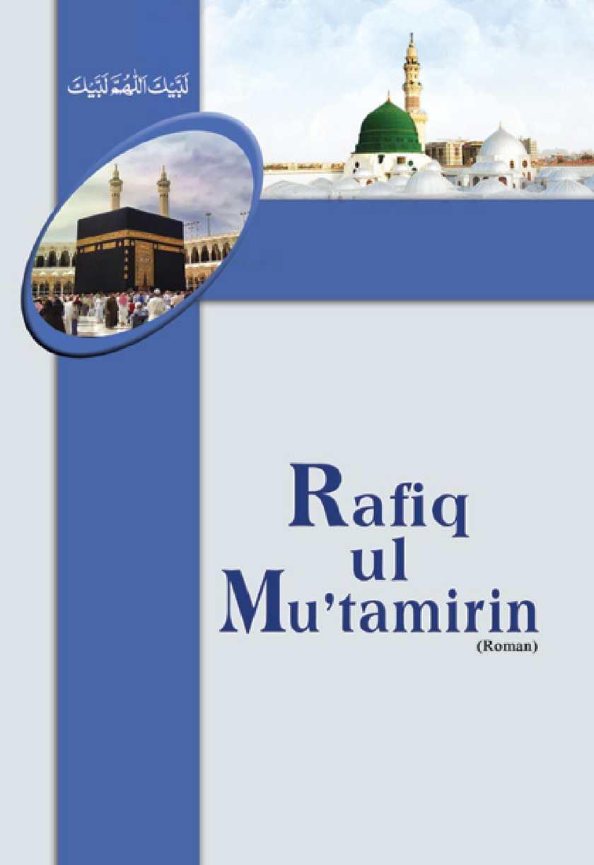 Calaméo - Rafiq ul Mu'tamirin