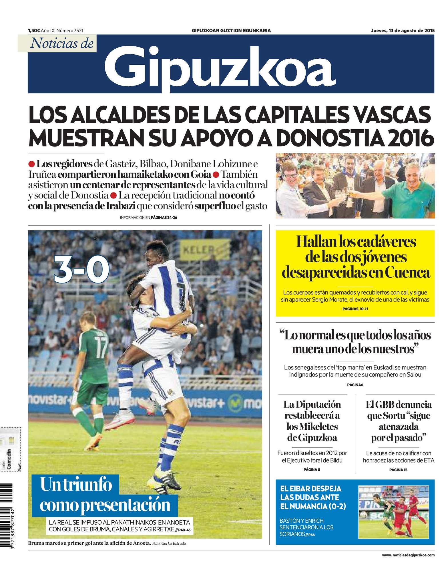Calaméo - Noticias de Gipuzkoa 20150813 b6db1aa354777