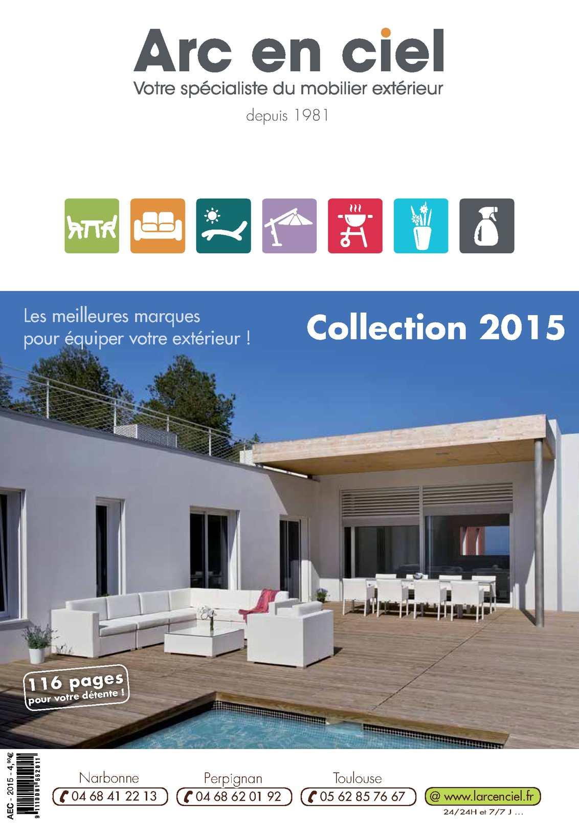 Calaméo - Catalogue Arc En Ciel 2015 793ef2d9e126
