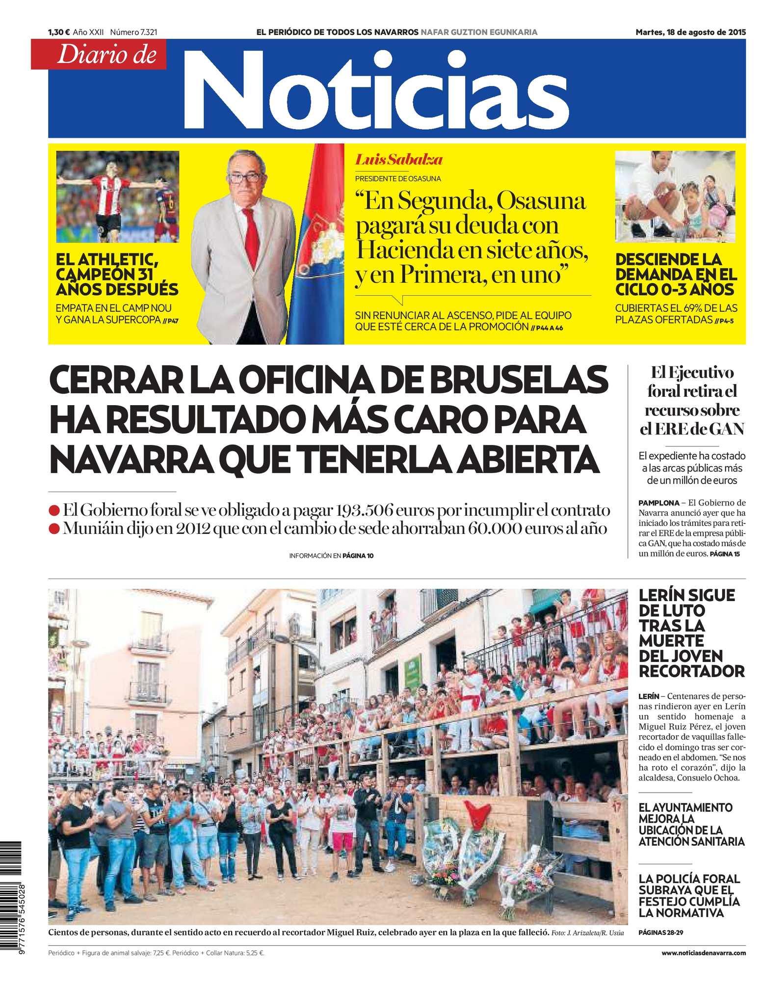 Calaméo - Diario de Noticias 20150818 ee36b566aef
